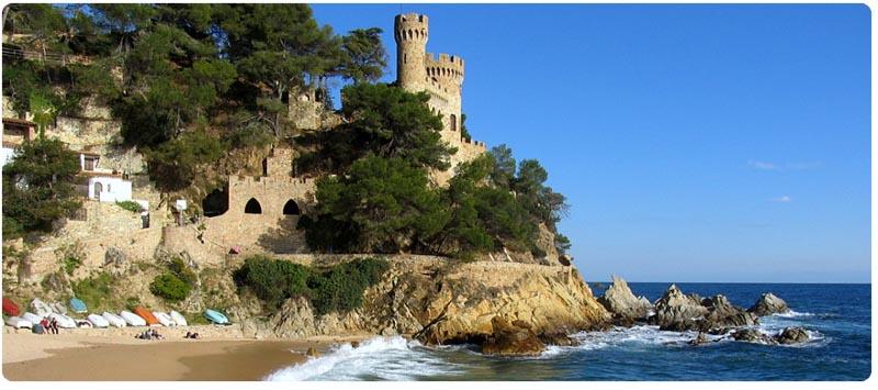 Spanyol tengerpart - szeptember (10 nap) Irányár: 139.900 Ft/fő