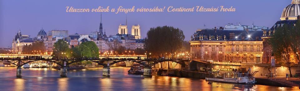 Párizs I.