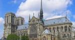 Notre Dame - Párizs - Buszos utak