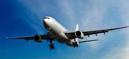 Online foglalás - Repülős utak