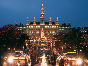 Advent Bécs 2