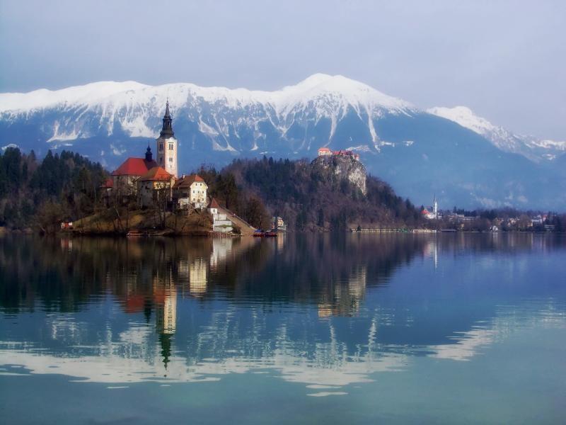 Varázslatos Szlovénia - október (4 nap) Irányár: 79.800 Ft/fő