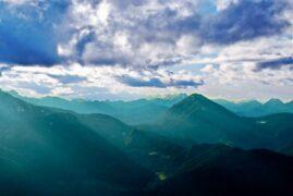 Szlovén hegyvidék
