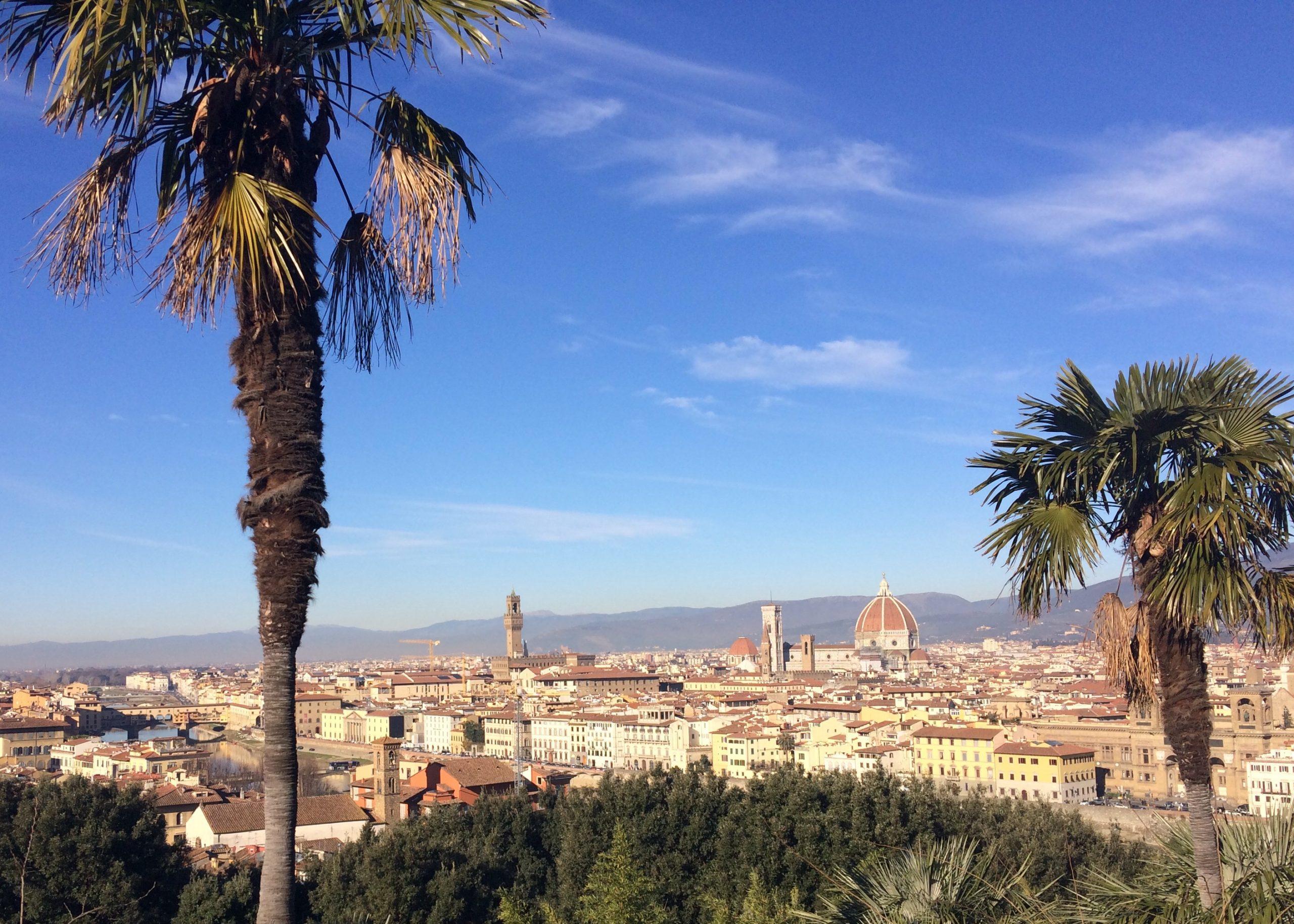 Róma-Velence-Firenze - október (6 nap) Irányár: 119.800 Ft/fő