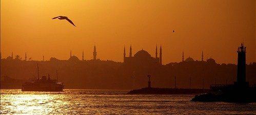 Isztambul - a mesés keleti város - október (5 nap) Irányár: 79.900 Ft/fő