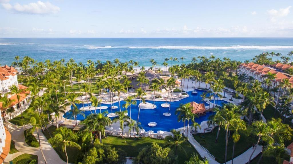 Dominikai Köztársaság - november (12 nap) Irányár: 499.000 Ft / fő