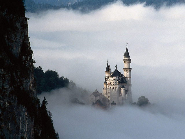 Bajor kastélyok-Salzburg-München - május (4 nap) Irányár: 79.900 Ft/fő