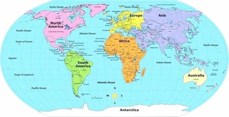 Ha utazni, pihenni szeretne: utazzon a Continent-tel, bármelyik kontinensre!