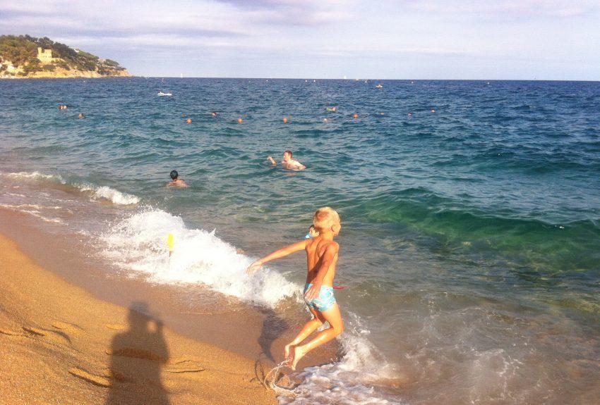 Spanyol tengerpart, Costa Brava - július (10 nap) Irányár: 149.900 Ft/fő