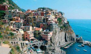 Firenze - Cinque Terre varázsa – augusztus (5 nap) Irányár: 95.800 Ft/fő
