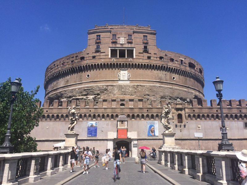 Róma, az örök város - november (4 nap) Irányár: 69.900 Ft/fő
