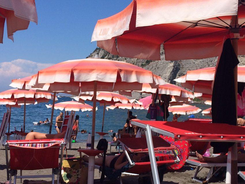 Róma-Nápoly-Sorrento-Capri - július (9 nap)  Irányár: 129.900 Ft/fő