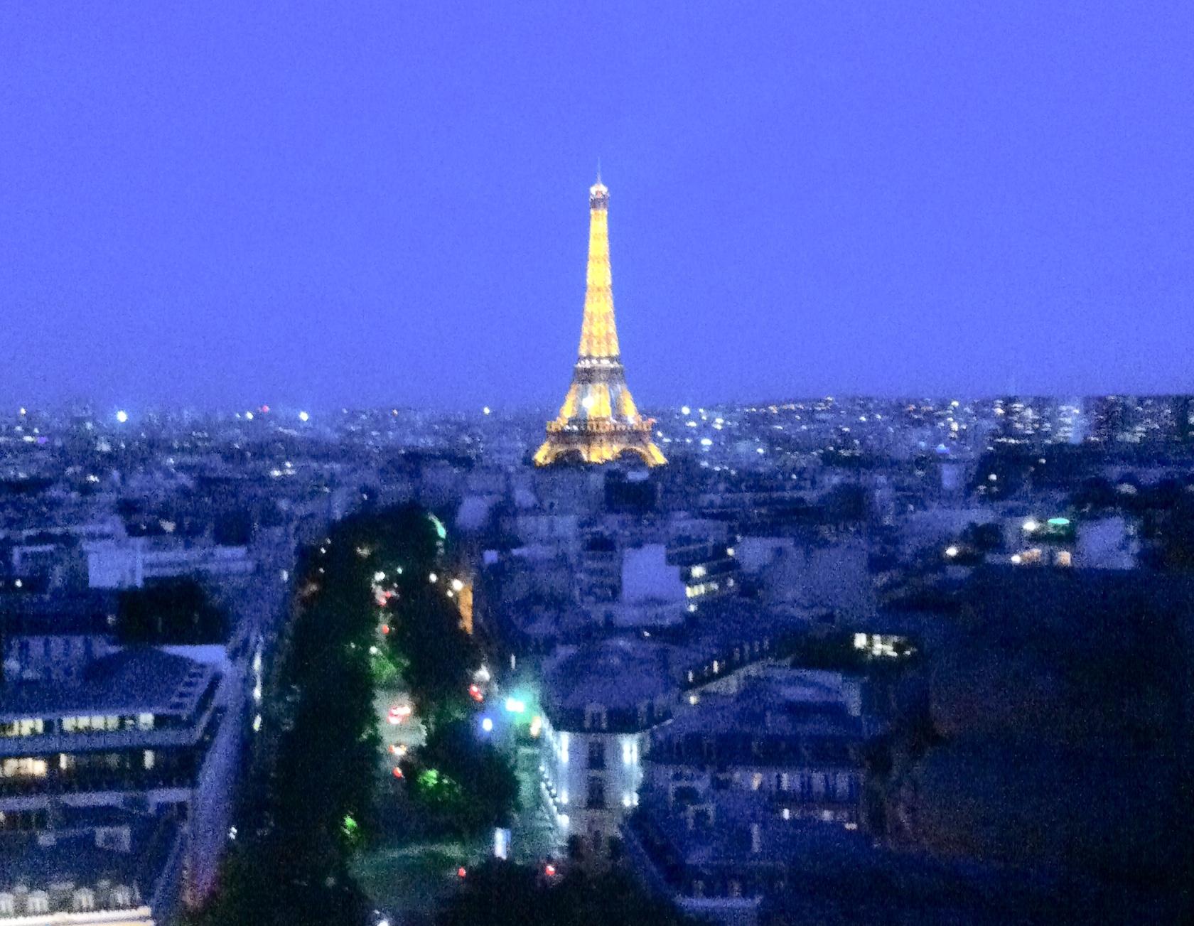 """""""Párizs megér egy misét"""" - július (5 nap) Irányár: 79.900 Ft/fő"""