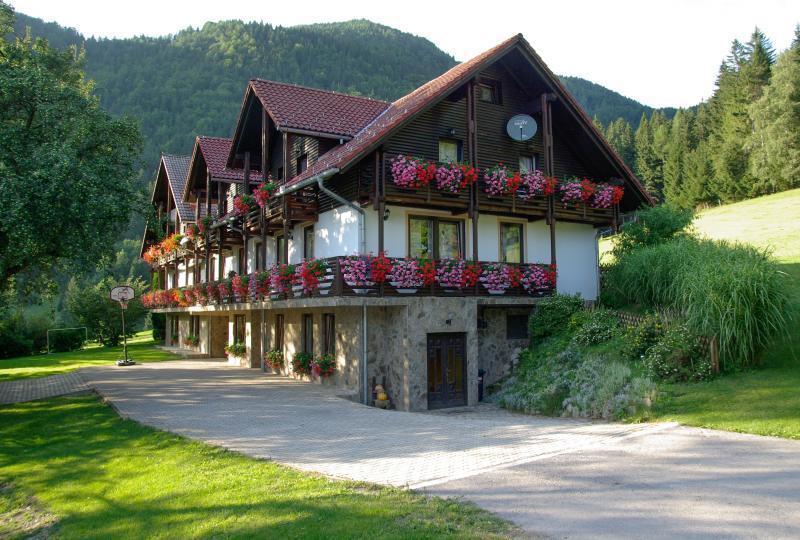 Varázslatos Szlovénia - augusztus (4 nap) Irányár: 79.800 Ft/fő