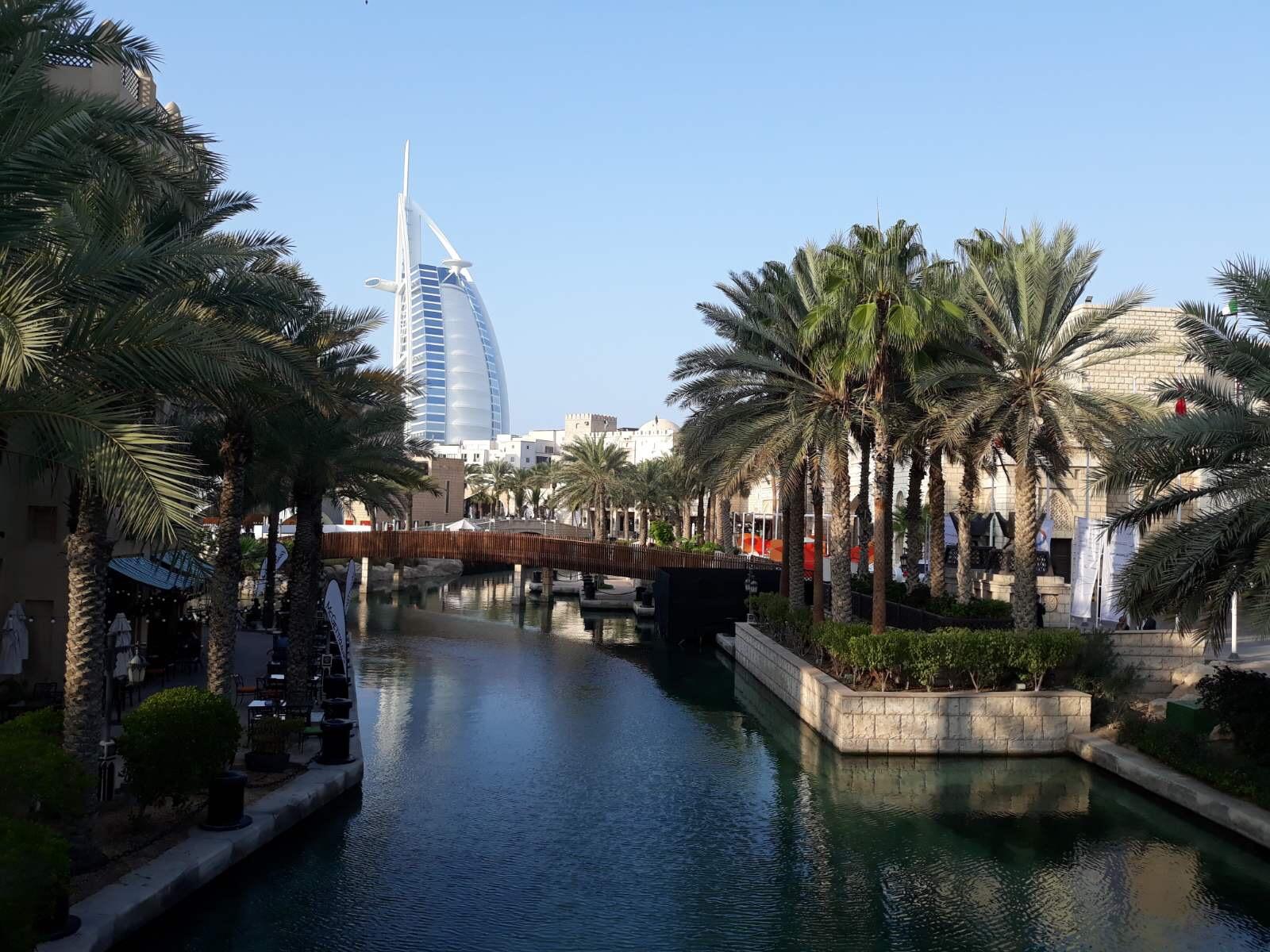 Dubai - repülővel szeptember (8 nap) Irányár: 239.900 Ft/fő