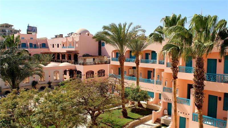 Egyiptom / Hurghada - november / hetente (8 nap) 172.000 Ft-tól/fő