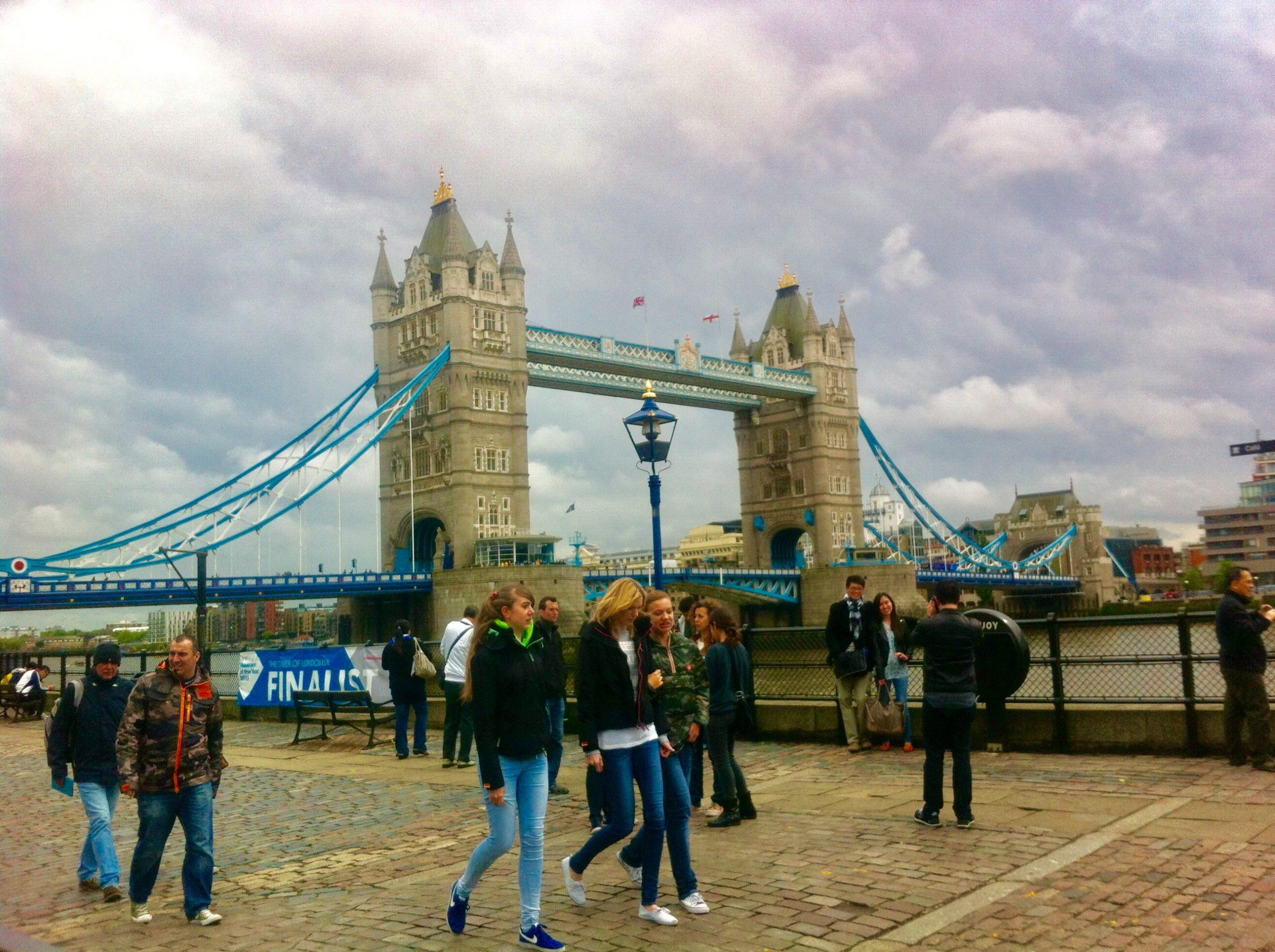 London - repülővel - november (5 nap) Irányár: 69.900 Ft/fő